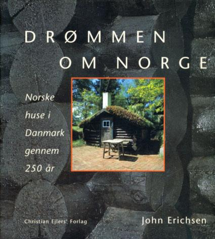 John Erichsen - Drømmen om Norge, 1999
