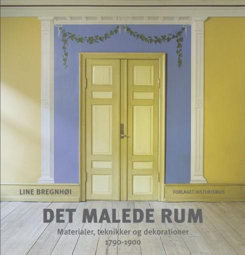 Line Bregnhøi - Det malede rum, HISTORISMUS 2010